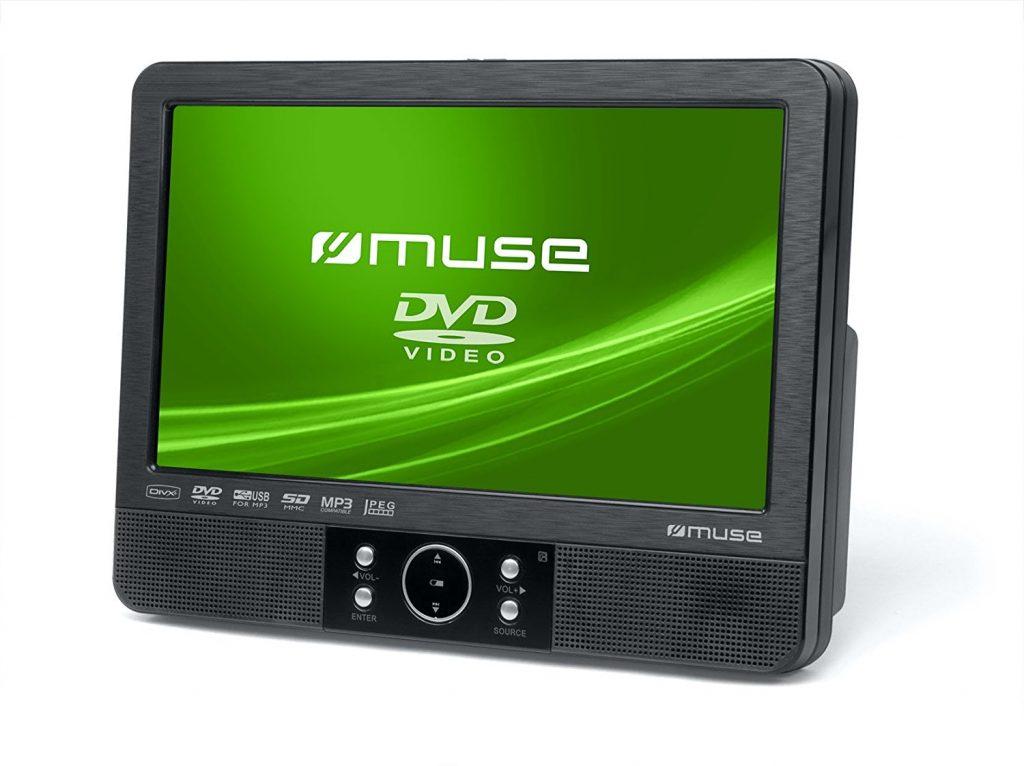 muse M-920 CVB