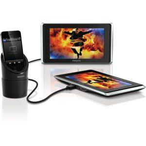 lecteur dvd philips PV9002-12 pour voiture