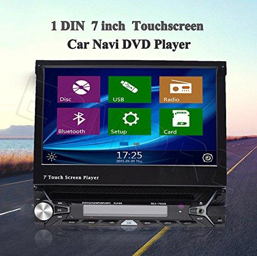 lecteur dvd facade moyen de gamme de Alling