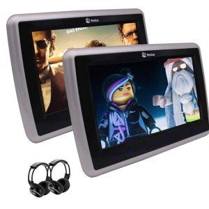 lecteur dvd dual screen EinCar 9 pouces