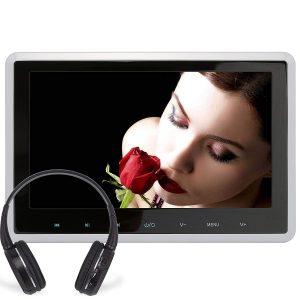 lecteur dvd portable 10 pouces DD10HDS de DDAUTO